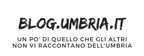 blog umbria